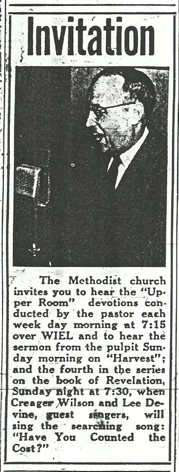 Methodist Broadcast