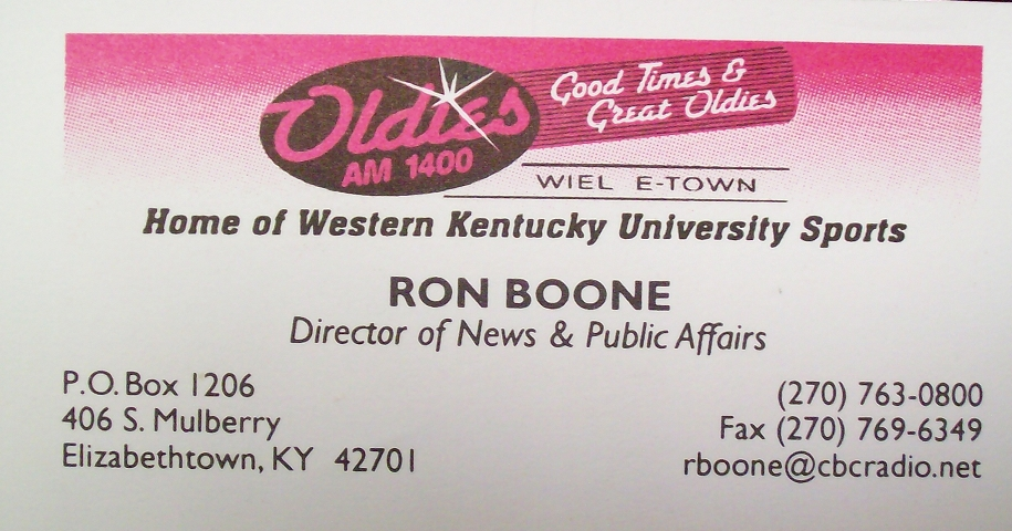 Ron