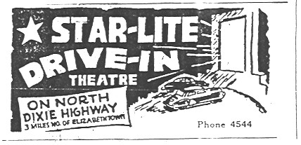 Star-Lite Drive In
