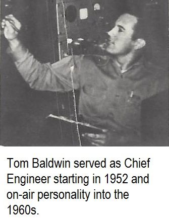 Tom Baldwin